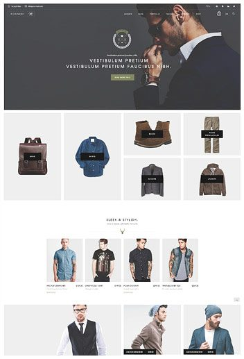 Shop with more info